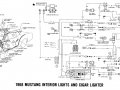 1968-mustang-wiring-diagram-interior-lights-cigar-lighter